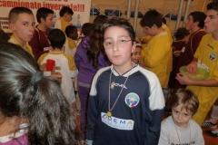 """II edizione \""""Calcio a 5 solidale\"""""""
