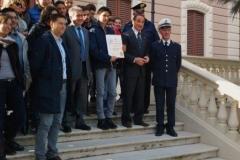 Premio Legalità e senso civico - ROSETO